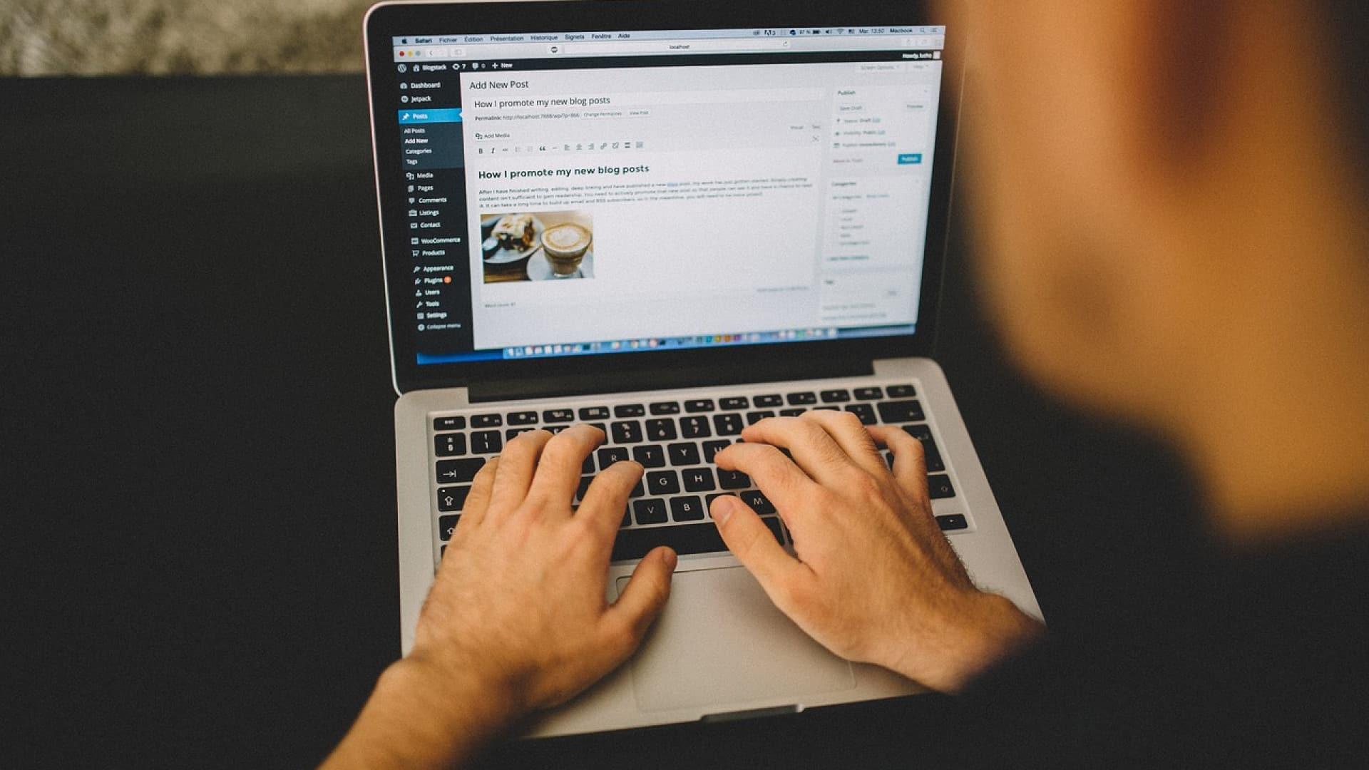 Comment travailler le SEO sur un site Wordpress ?
